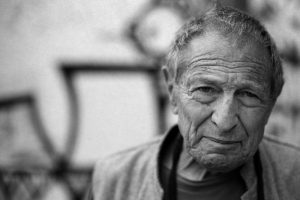 A Tribute to David Goldblatt