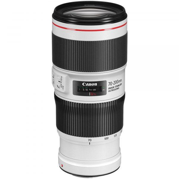 Canon EF 70-200mm f:4L IS II USM Lens image 3