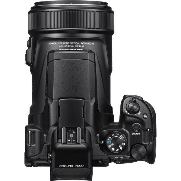 Meet The New Nikon CoolPix P1000