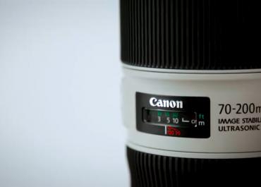 Canon EF 70 - 200 F/4 L USM II Image 4