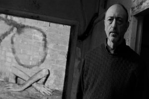 Step Inside The Mind of Roger Ballen