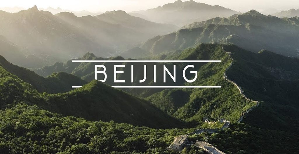 Local videographer Bryn North is at it again, this time we join him for an exotic adventure through Beijing, China.