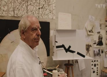 Johannesburg based artist William Kentridge invites us into his studio to experience the space in which his thought-provoking artworks and projects are conceived.