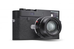 Meet the Leica M10-P