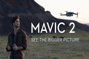 Meet The New Additions To The DJI Mavic Family