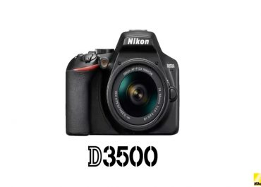 Aspiring photographers rejoice, Nikon have just announced the new Nikon D3500, their latest entry-level DX-format DSLR camera.