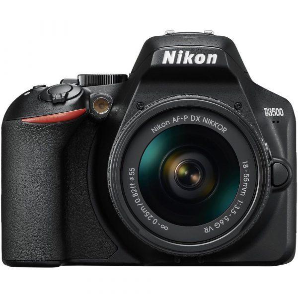 Aspiring photographers rejoice, Nikon have just announced the new Nikon D3500, their latest entry-level DX-format DSLR camera.