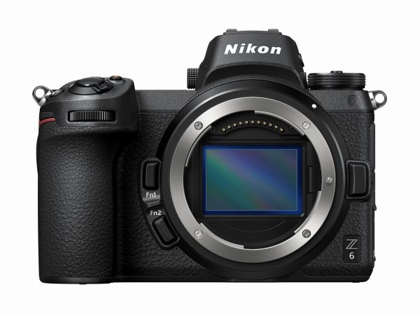 Nikon just unveiled their new Z Series of mirrorless cameras; the Nikon Z6 and Nikon Z7 as well as three new lense