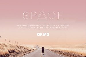 Exhibit Your Photographs At The Space Open Exhibition This September!