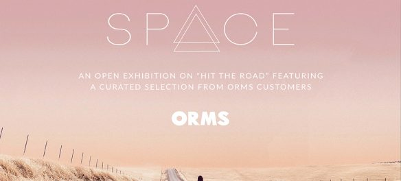 We would like to invite photographers for inclusion in the next SPACE Open Exhibition at the Orms Cape Town School of Photography this September. Find all the information and requirements for submissions here…