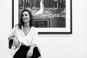 In Conversation With Stephanie Blomkamp