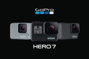 Meet The All New GoPro HERO7