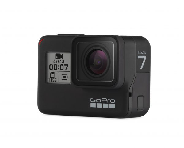 Moments ago GroPro announced their all new GoPro HERO 7 series, with three new GoPro's for adventure seeking creators to choose from.