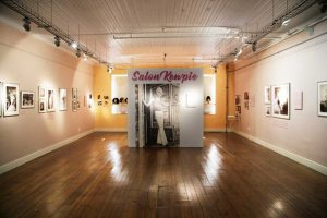 'Kewpie: Daughter of District Six' Exhibition