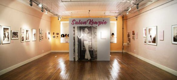 Kewpie District Six exhibition featured on Orms Connect