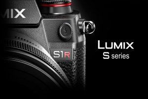Meet The New Panasonic LUMIX S Series