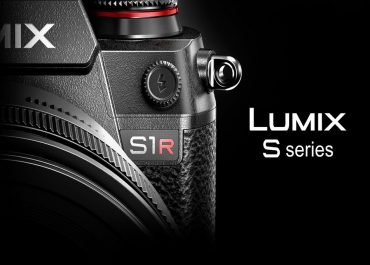 Just when we thought we'd seen all the new gear announcements for 2018, Panasonic proved us wrong and announced their new full-frame mirrorless Lumix S series.