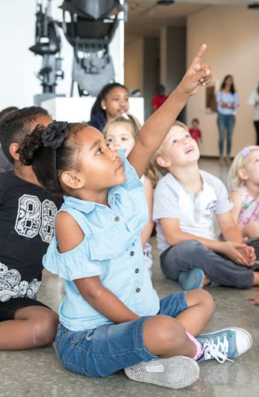 Norval Foundation Education Programme featured on Orms Connect