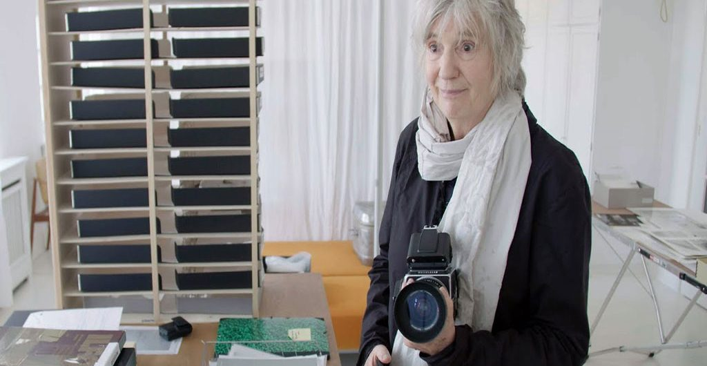 Inspiring TateShots interview with German photographer Ursula Schulz-Dornburg, best known for her conceptual black and white images of barren environments.