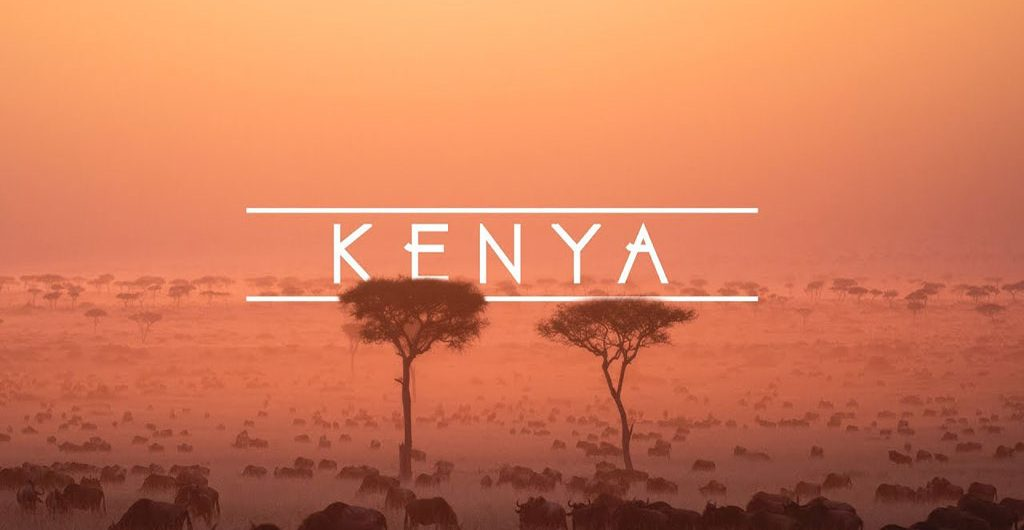 MrBrynnorth is at it again, making our feet itch as they long to explore new terrain, watch as he takes us with him on a tour of Kenya!