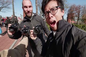 Fujifilm X-T3 Hands-On Review with Kai Wong
