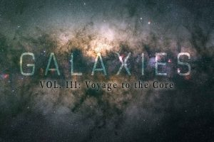 Astro-Lapse: Voyage to The Core of the Milky Way