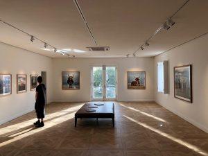 Daniel Naudé's 'A Decade of Seeing'