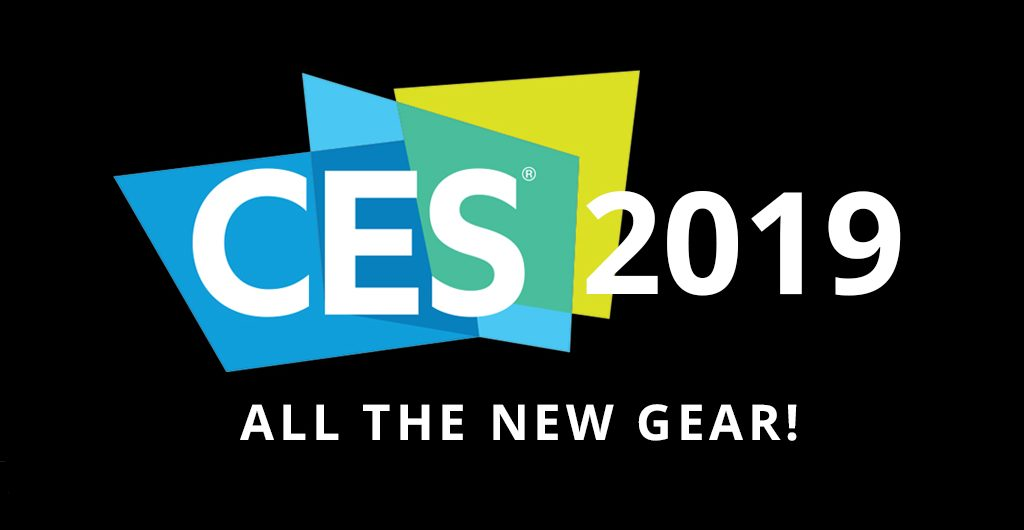 Every year techies from all around the world gather in one place for a sneak peek at all of the newest announcements from their favourite tech companies. This is CES 2019!