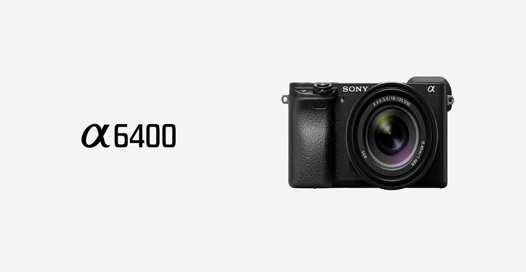 2018 saw the rise of the mirrorless camera, and this year seems to be no exception with the announcement of the new Sony Alpha A6400 Mirrorless system.