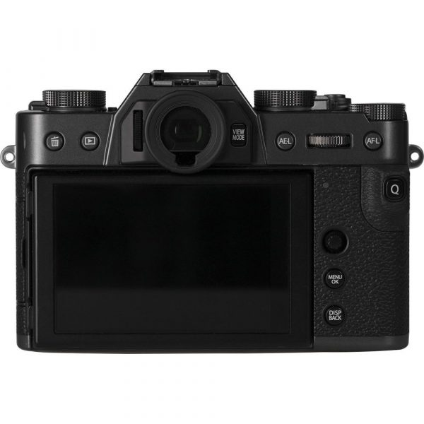 This just in, Fujifilm announces the latest in their mirrorless line up, the new Fujifilm X-T30.