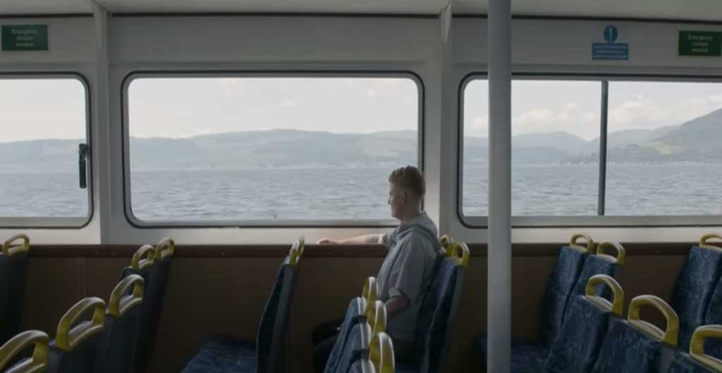 TateShots provides a behind the scenes glimpse into 'BRIDGIT', 2018 Turner Prize-winning single-channel video by artist Charlotte Prodger.