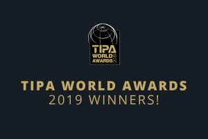 2019 TIPA Award Winning Photo Gear