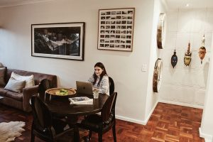 Updating Home Decor With Raya Rossi And Orms Print Room & Framing