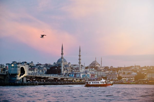 South African based action photographer Craig Kolesky pushes towards mirrorless technology and spends four days in Istanbul with the Nikon Z6.