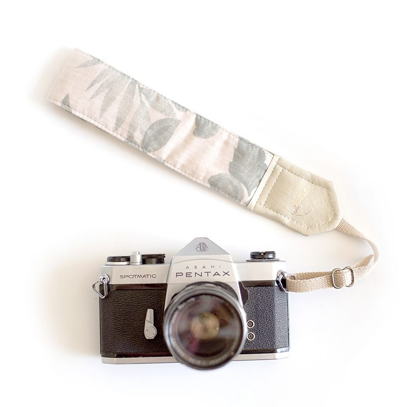 Lens Love Gracie Wrist Strap