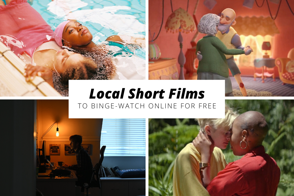 Incredible South African Short Films You Can Watch Online For Free
