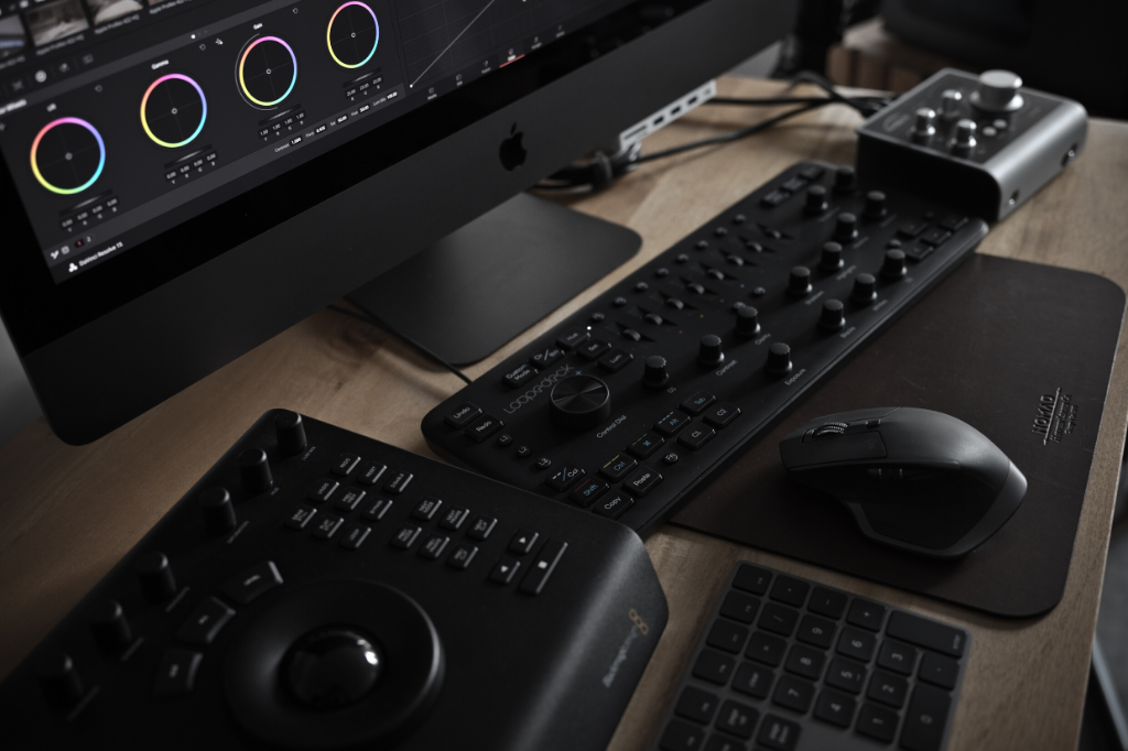 DaVinci Resolve Shortcuts For Faster Video Editing: Cut Like A Profesional Editor