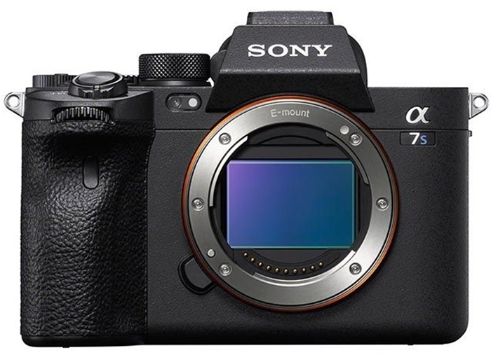 Sony A7S III The Latest in Sony Creative Gear 1