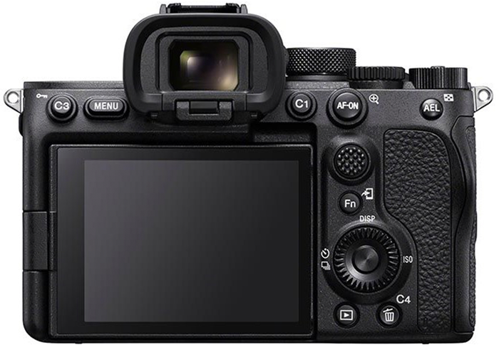 Sony A7S III The Latest in Sony Creative Gear 2