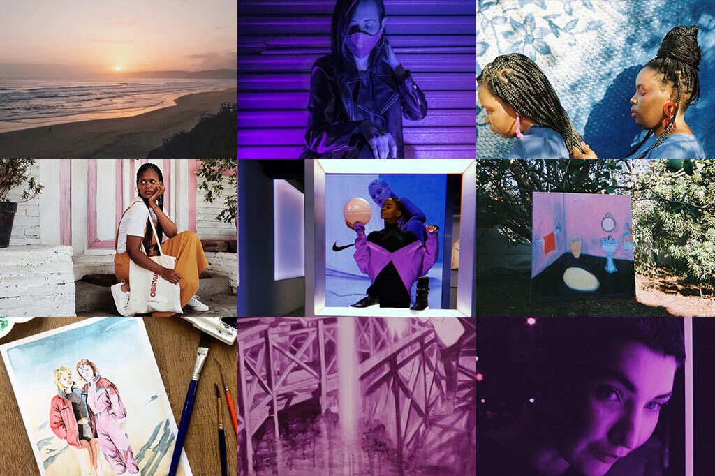 9 Of Our Favourite SA Instagrammers