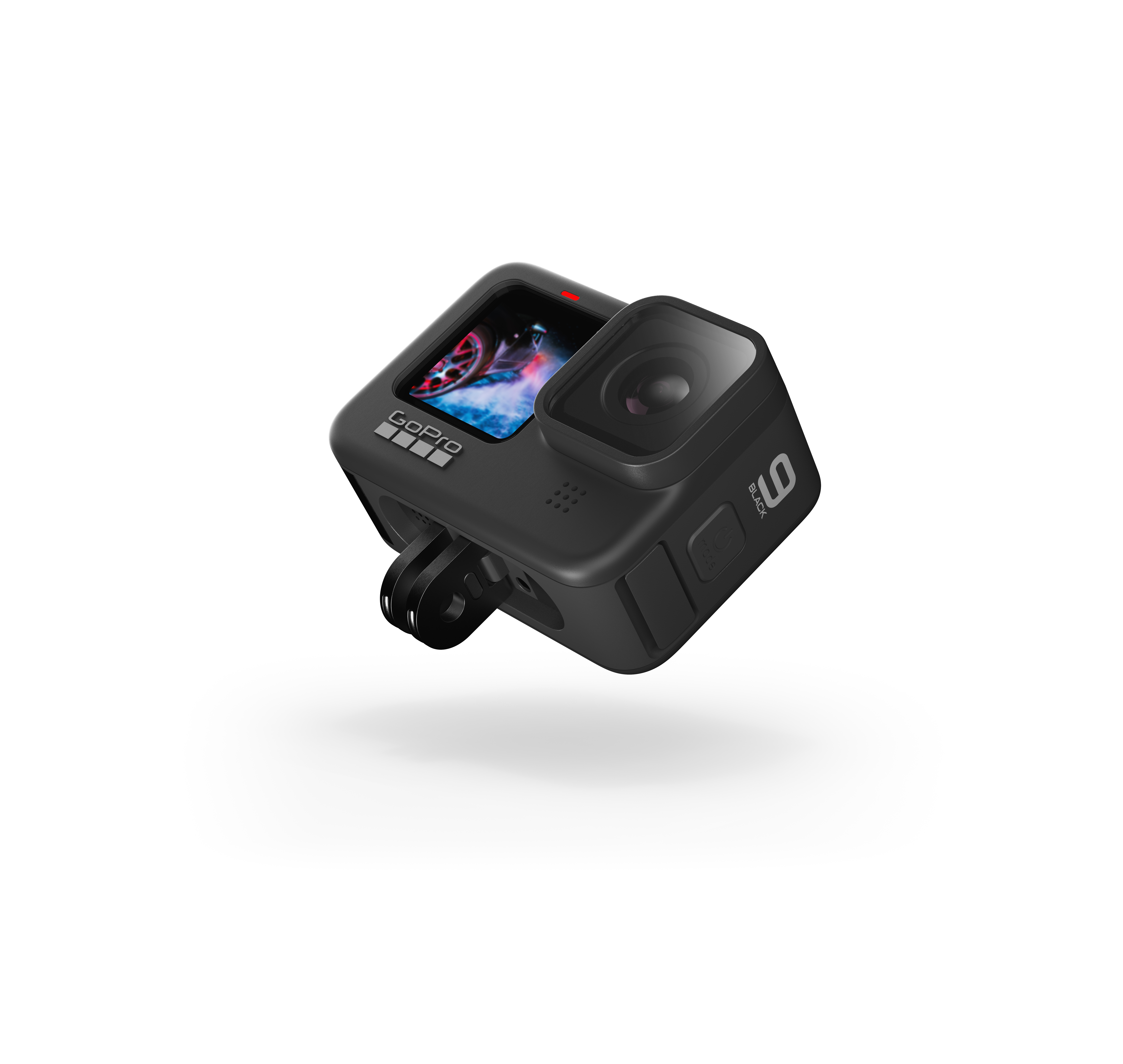The GoPro HERO9 Black Is Here, With 5K Video & 20MP Stills 1