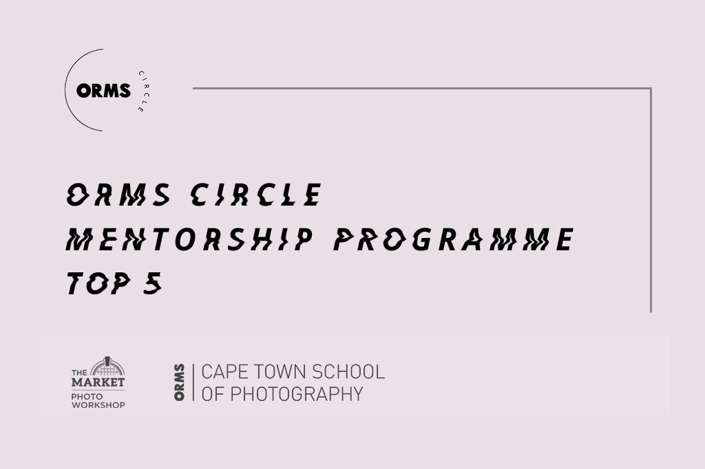 meet the orms circle mentorship programme's top five