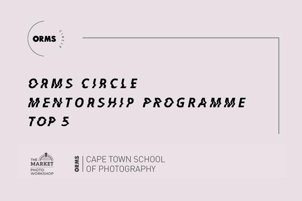 meet the orms circle mentorship programme's top five