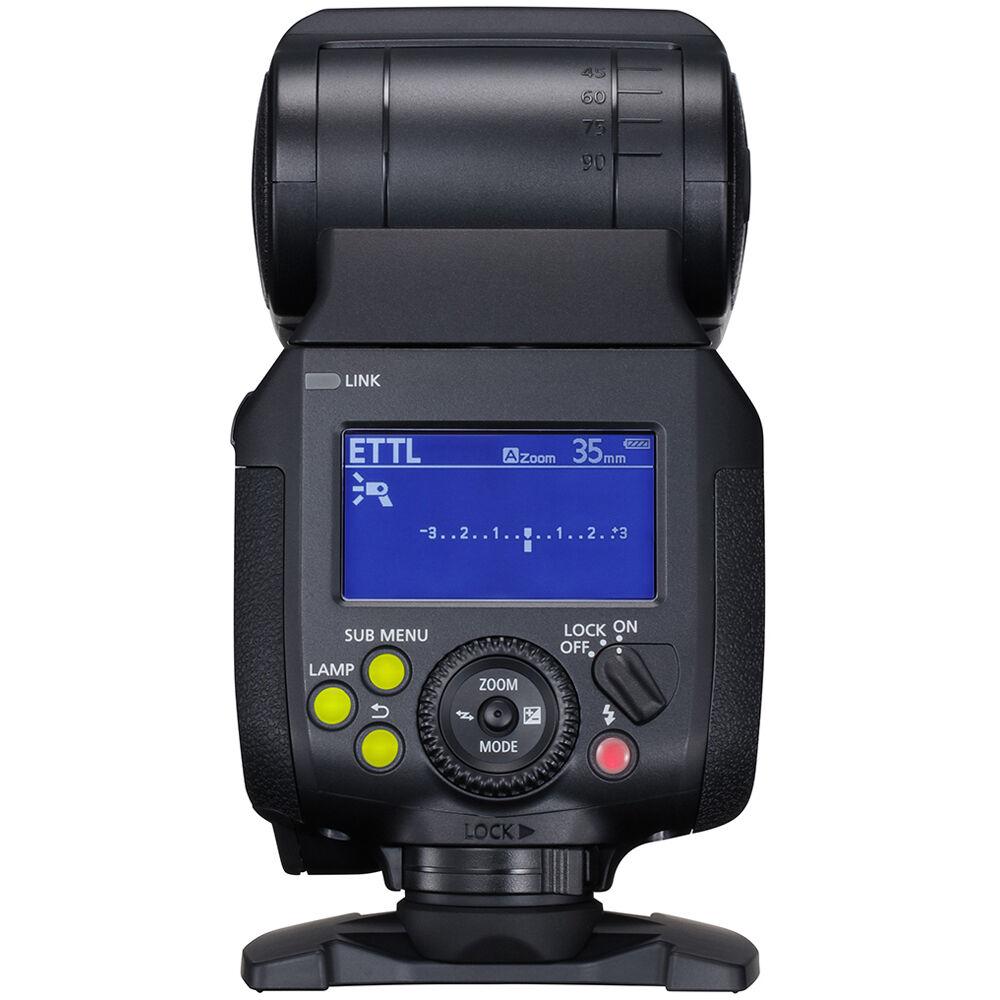Canon Speedlite EL-1 3