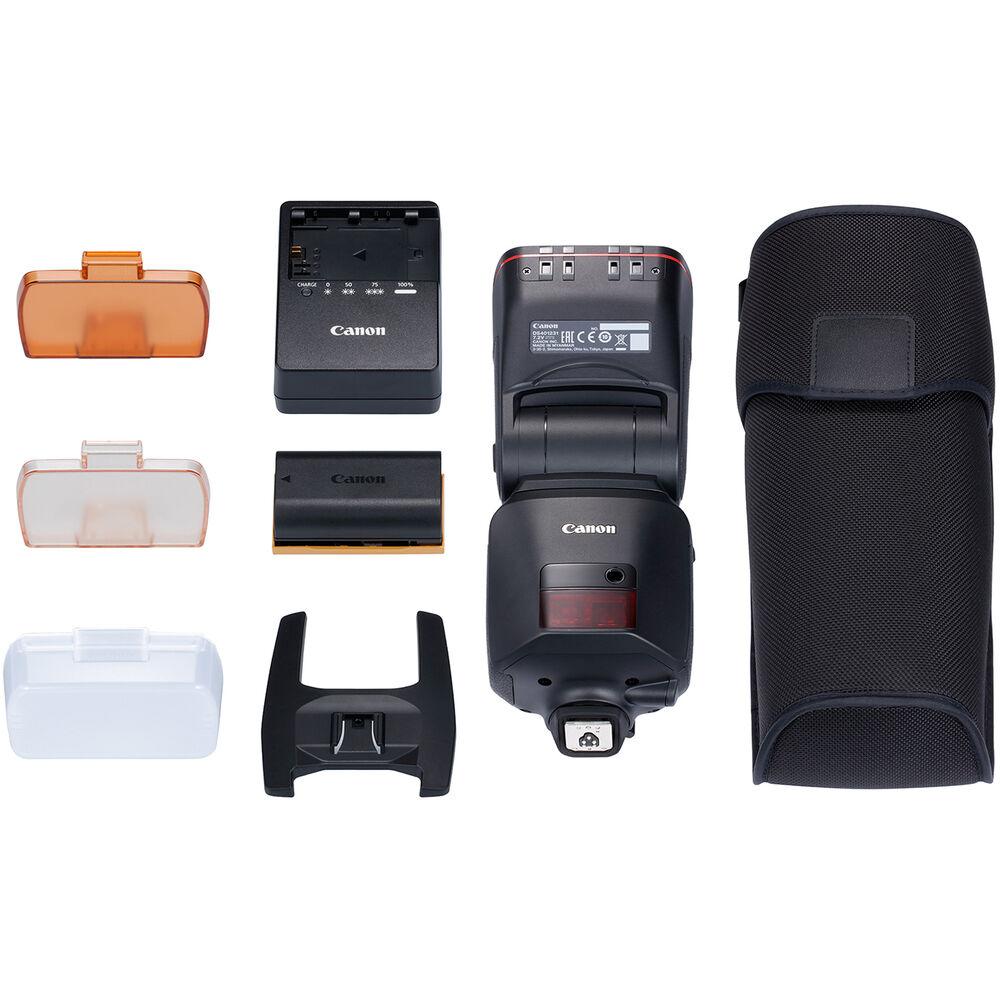 Canon Speedlite EL-1 5