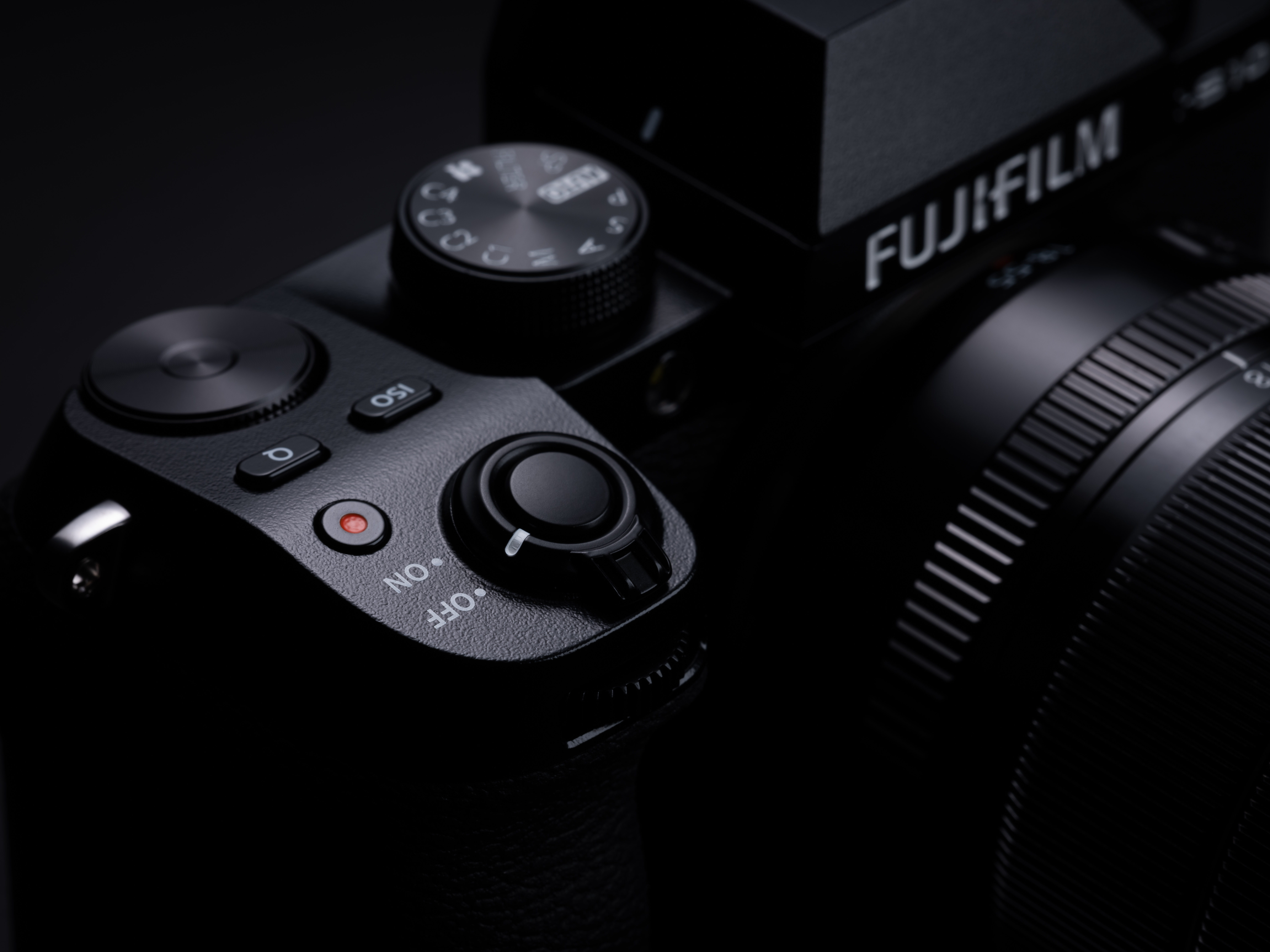 fujifilm x-s10 two
