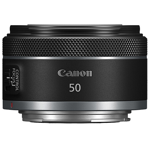 new nifty fifty from canon