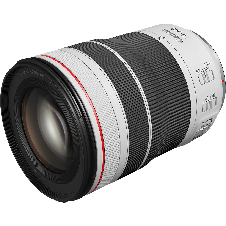 rf 70-200mm f4 is usm lens