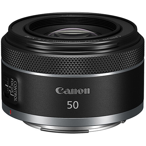 rf 50mm f1.8 stm is a mirrorless nifty fifty budget prime from canon