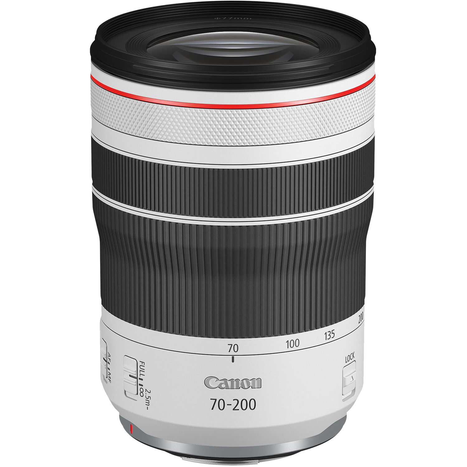 new rf lens from canon